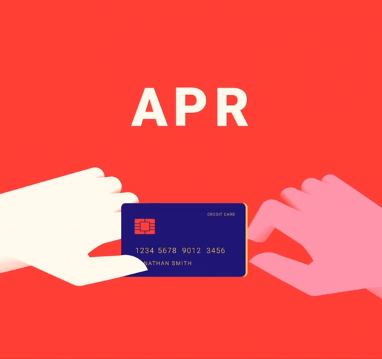 What is an APR?