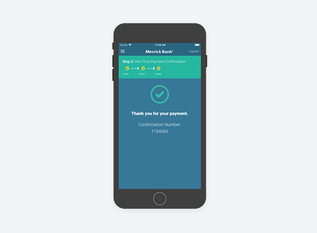 goMobile payments